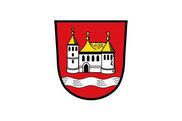 Bandera de Bad Feilnbach