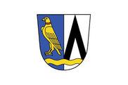 Bandera de Feldkirchen-Westerham