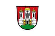 Bandera de Burghausen