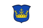 Bandera de Kraiburg am Inn