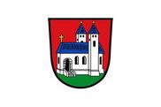 Bandera de Gaimersheim