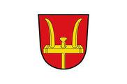 Bandera de Kipfenberg