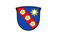 Bandera de Odelzhausen