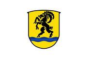 Bandera de Hebertshausen