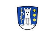 Bandera de Paunzhausen