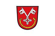 Bandera de Allershausen