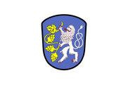 Bandera de Attenkirchen