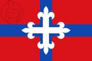 Flag of Basauri