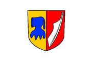 Bandera de Neuching