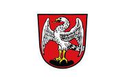 Bandera de Markt Schwaben