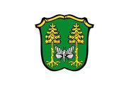 Bandera de Kirchseeon
