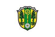 Bandera de Forstern
