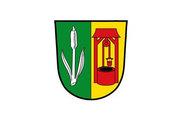 Bandera de Karlsfeld