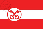 Flag of Leiden