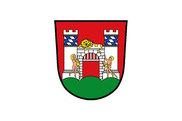 Bandera de Neuburg an der Donau