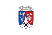 Bandera de Oberhausen