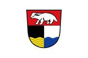 Bandera de Rohrenfels