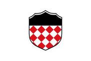 Bandera de Hurlach