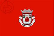 Bandera de Borba
