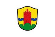 Bandera de Apfeldorf