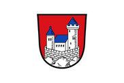 Bandera de Dollnstein