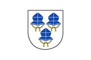 Bandera de Landshut