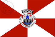 Bandera de Montemor-o-Novo