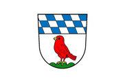 Bandera de Pfeffenhausen