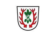 Bandera de Aiglsbach