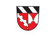 Bandera de Gottfrieding