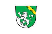 Bandera de Niederviehbach