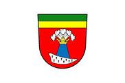 Bandera de Vilsheim