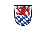 Bandera de Eggenfelden