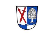 Bandera de Hebertsfelden