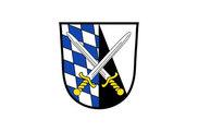 Bandera de Abensberg