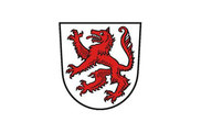 Bandera de Passau
