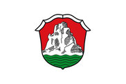 Bandera de Bad Griesbach im Rottal