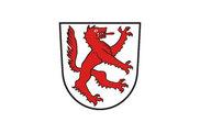 Bandera de Untergriesbach