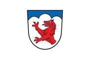 Bandera de Schaufling