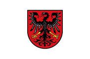 Bandera de Neumarkt in der Oberpfalz