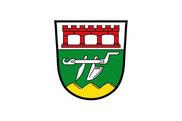Bandera de Guteneck