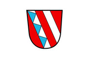 Bandera de Reuth bei Erbendorf