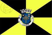 Bandera de Lagoa (Algarve)