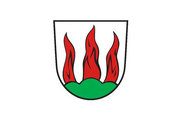Bandera de Brennberg