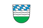 Bandera de Furth im Wald