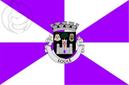 Bandera de Loulé