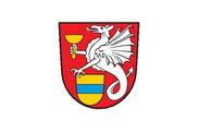 Bandera de Blaibach