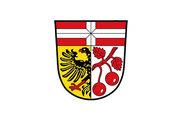 Bandera de Igensdorf