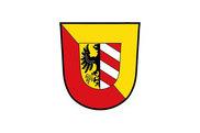 Bandera de Hiltpoltstein