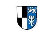 Bandera de Kulmbach
